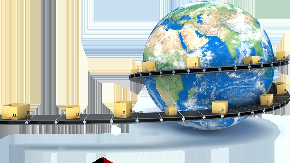 Ajcomex Servicio Integral De Comercio Exterior Importaci N Exportacion